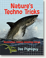 Nature's Techno Tricks